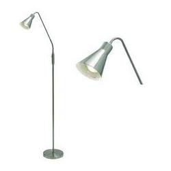 ODENSE LAMPA PODŁOGOWA 1 x 40W E14 STAL MARKSLOJD 100241