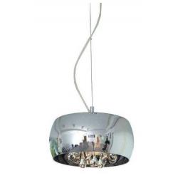 CRYSTAL LAMPA WISZĄCA P0076-03E-F4FZ ZUMA LINE