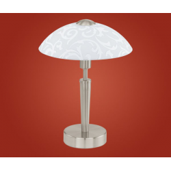 SOLO - LAMPA STOŁOWA / NOCNA EGLO - 91238