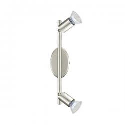 BUZZ-LED - LAMPA ŚCIENNO-SUFITOWA EGLO - 92596