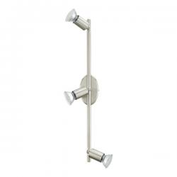 BUZZ-LED - LAMPA ŚCIENNO-SUFITOWA EGLO - 92597