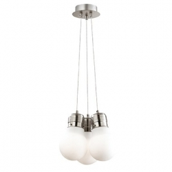 LUCE BIANCO SP3 LAMPA WISZĄCA IDEAL LUX 82011