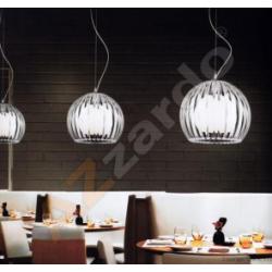 ARCADA M LAMPA WISZĄCA AZZARDO MD2106-1W (CLEAR)
