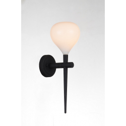 AGA 3 MD1289 3WH WHITE/BLACK LAMPA WISZĄCA AZZARDO