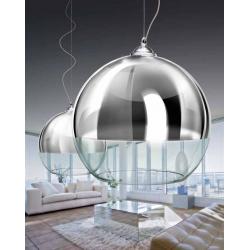 SILVER BALL 40 LP5034-XL LAMPA WISZĄCA AZZARDO