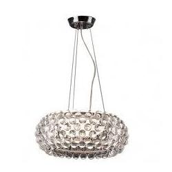 ACRYLIO 50 LAMPA WISZĄCA AZZARDO V026-500