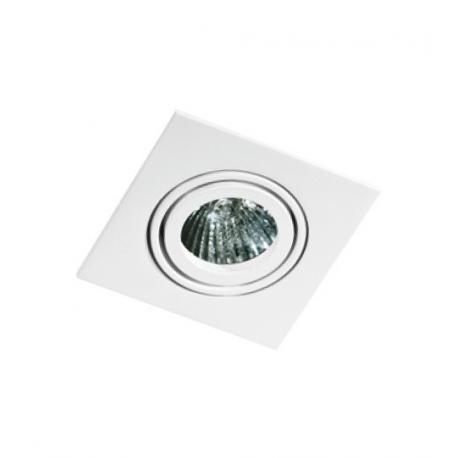 EDITTA GM2110 LAMPA OCZKO WPUSZCZANE AZZARDO WH AZ0807