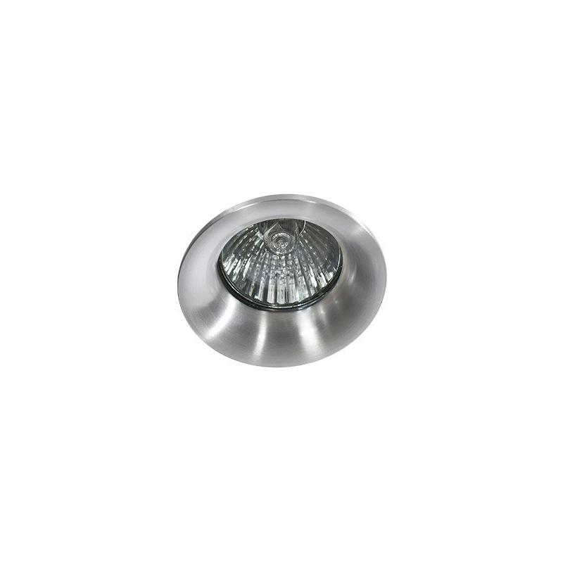 IVO GM2100 LAMPA OCZKO WPUSZCZANE AZZARDO ALU DOWNLIGHTS