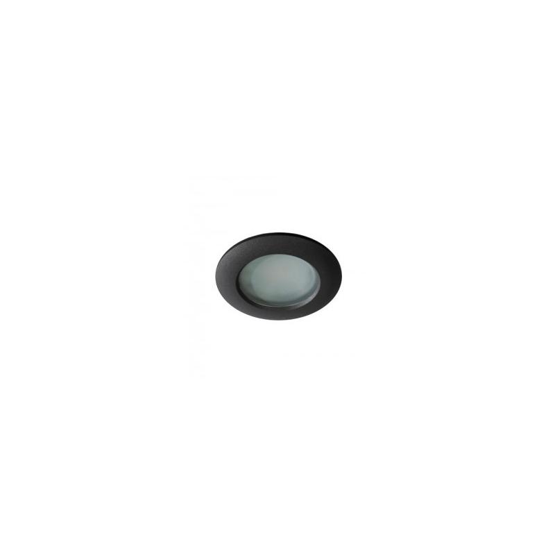 EMILIO GM2104 BK LAMPA OCZKO WPUSZCZANE AZZARDO BLACK