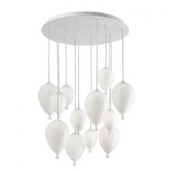 CLOWN SP12 100890 NOWOCZESNA LAMPA IDEAL LUX