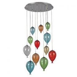 CLOWN SP12 100951 NOWOCZESNA LAMPA IDEAL LUX