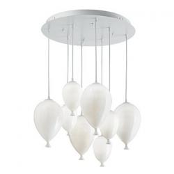 CLOWN SP8 100883 NOWOCZESNA LAMPA IDEAL LUX