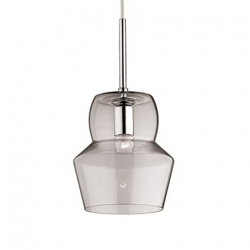 ZENO SP1 SMALL 003108 LAMPA WISZĄCA IDEAL LUX