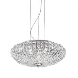 VIRGIN SP6 023328 NOWOCZESNA LAMPA WISZĄCA IDEAL LUX
