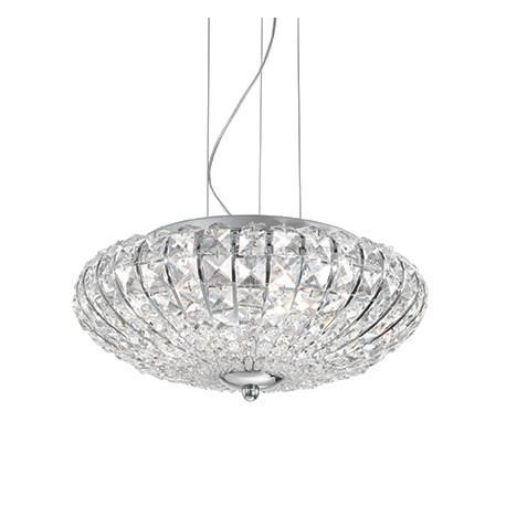 VIRGIN SP5 036335 NOWOCZESNA LAMPA WISZĄCA IDEAL LUX