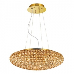 KING SP7 LAMPA WISZĄCA IDEAL LUX 087986