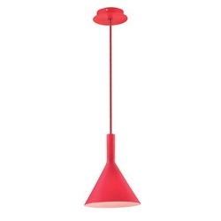COCKTAIL SP1 SMALL LAMPA WISZĄCA IDEAL LUX 74351