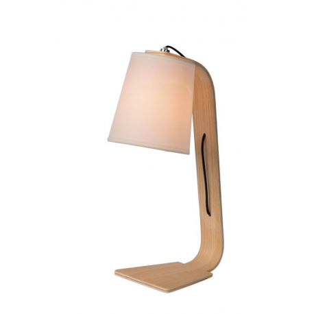 NORDIC 06502/81/31 LAMPA STOŁOWA LUCIDE