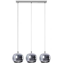 CRYSTAL LAMPA WISZĄCA P0076-03N-B5FZ ZUMA LINE