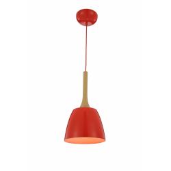 ROCKY LAMPA WISZĄCA ZUMA LINE MD6003-1R