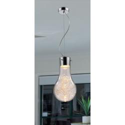 CIRO LAMPA WISZĄCA MD1458-1L ZUMA LINE