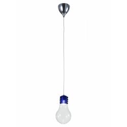 BULBO LAMPA WISZĄCA P0313-01E-F4AK ZUMA LINE