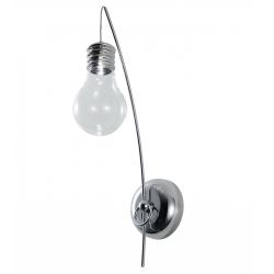 BULBO LAMPA KINKIET W0313-01A-F4FZ ZUMA LINE