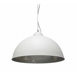 ANTENNE LAMPA WISZĄCA TS-071003P-WHSI ZUMA LINE ** na magazynie **