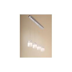ROYAL P0314-04B LAMPA WISZĄCA MAXLIGHT