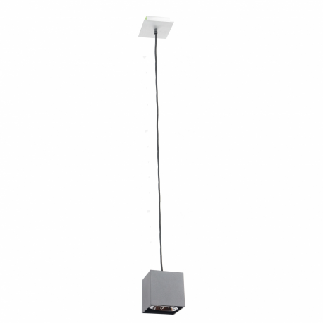 BOX LAMPA WISZĄCA ZUMA LINE 50623