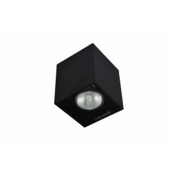 SQUARE LAMPA SPOT ZUMA LINE 50475-BK