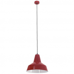 SOMERTON 49218 LAMPA WISZĄCA VINTAGE EGLO