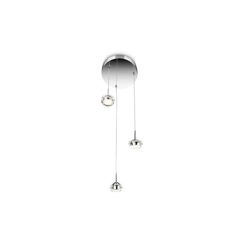 CYPRESS 53223/11/16 LAMPA WISZĄCA LED PHILIPS