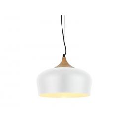 PARMA WHITE LAMPA WISZĄCA AZZARDO FLPA35WH