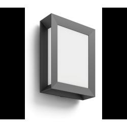 KARP 17293/93/16 172939316 KINKIET OGRODOWY PHILIPS LED 6W