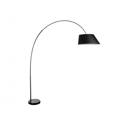 BARD LAMPA PODŁOGOWA FL-12041BK (BLACK) AZZARDO