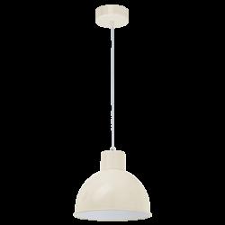 TRURO 1 49242 LAMPA WISZĄCA VINTAGE EGLO