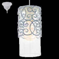 CARDIGAN 49202 LAMPA WISZĄCA VINTAGE EGLO
