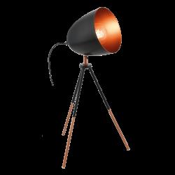 CHESTER 49385 LAMPA STOŁOWA VINTAGE EGLO