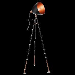 CHESTER 49386 LAMPA STOŁOWA VINTAGE EGLO
