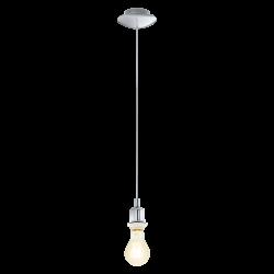 WELLS 49857 LAMPA WISZĄCA VINTAGE EGLO