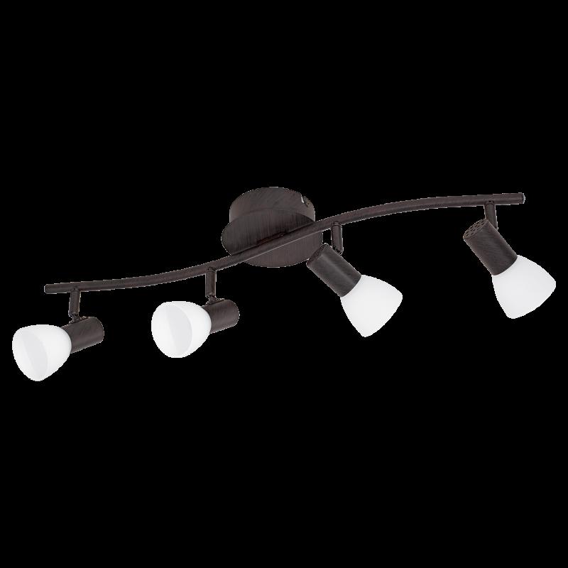 DAKAR 5 94154 REFLEKTORY LED LAMPA EGLO