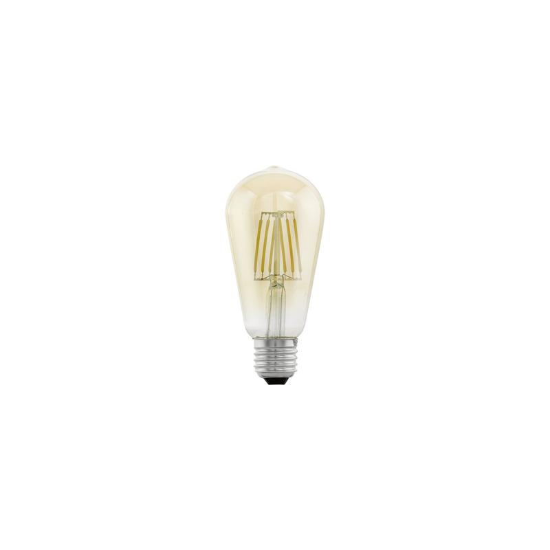 ŻARÓWKA DEKORACYJNA LED 11521 VINTAGE EGLO- E27 4W
