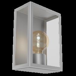 ALAMONTE 94827 LAMPA OGRODOWA KINKIET EGLO