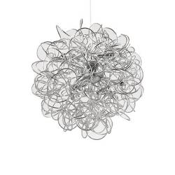 DUST SP12 114361 LAMPA WISZĄCA IDEAL LUX