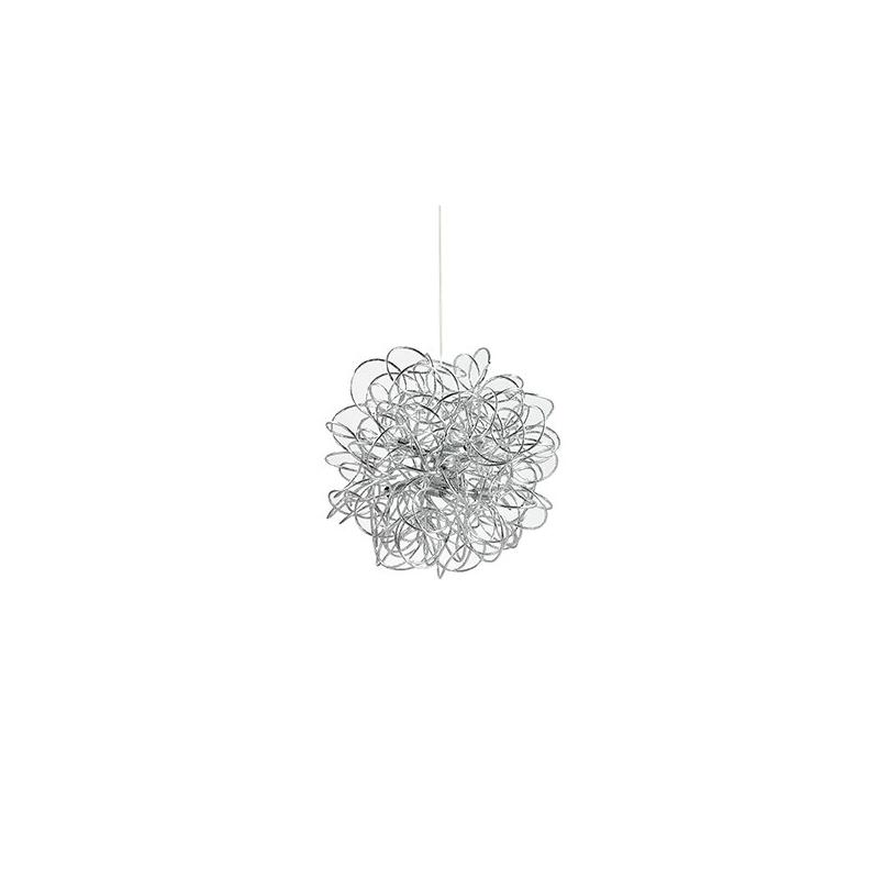 DUST SP8 114811 LAMPA WISZĄCA IDEAL LUX