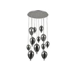 CLOWN SP12 100920 CROMO NOWOCZESNA LAMPA IDEAL LUX