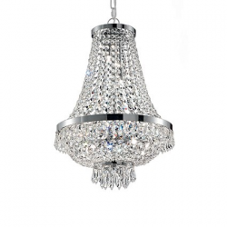CAESAR SP6 033532 ŻYRANDOL LAMPA WISZĄCA IDEAL LUX