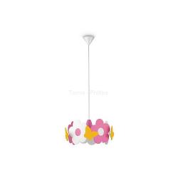 IRIDIA - LAMPA WISZĄCA MASSIVE KICO - 40178/55/10