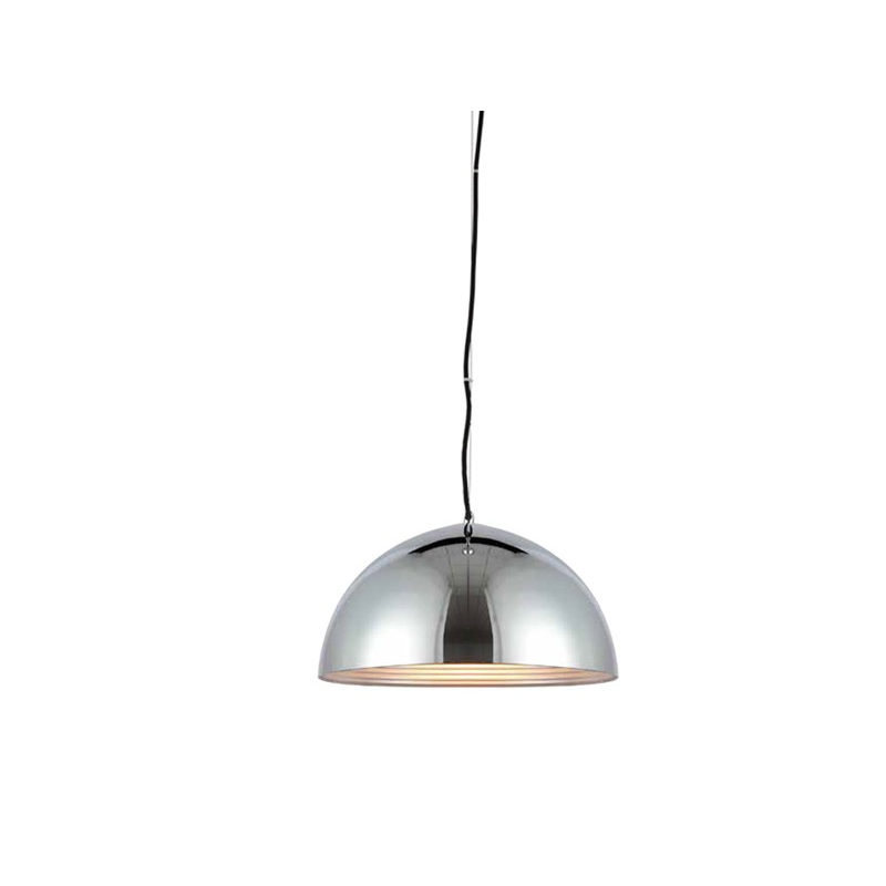 MODENA 40 LAMPA WISZĄCA FB6838-40 CHROM AZZARDO